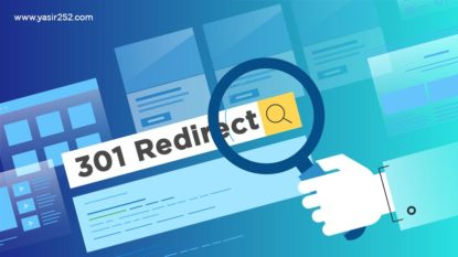 Cara redirect 301 website htaccess