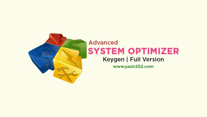 Download Advanced System Optimizer Full Version