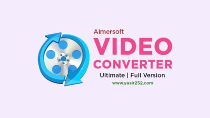 Download Aimersoft Video Converter Ultimate Full Version