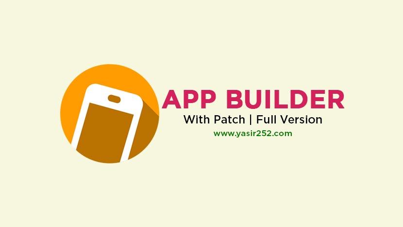 Download App Builder Full Version Gratis
