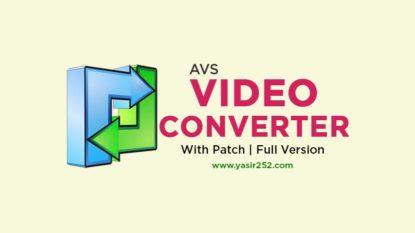 Download AVS Video Converter Full Crack Gratis