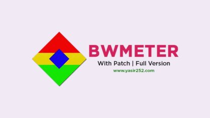 Download BWMeter Full Version Gratis