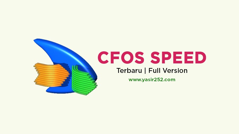 Download CfosSpeed Full Version Terbaru Gratis