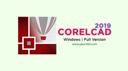 Download CorelCAD 2019 Full Version Gratis