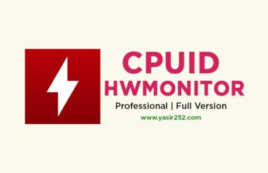 Download CPUID HWMonitor Pro Full Version Gratis