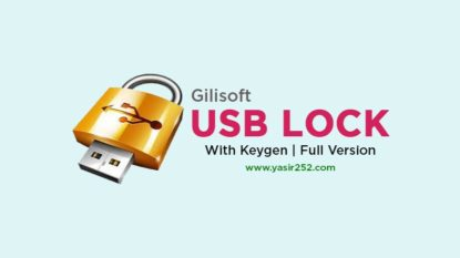 Download Gilisoft USB Lock Full Version Gratis Keygen