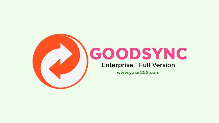 Download Goodsync Enterprise Full Version