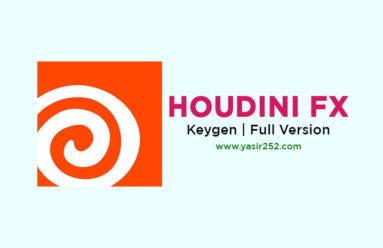 Download Houdini Full Crack FX Windows 64