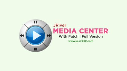 Download JRiver Media Center Full Version
