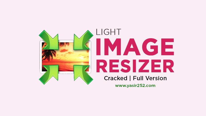 Download Light Image Resizer Full Version Gratis