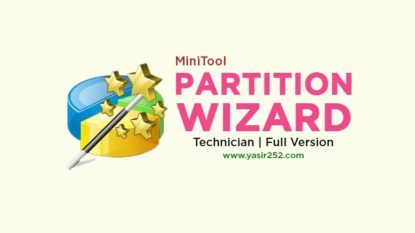 Download MiniTool Partition Wizard Full Version