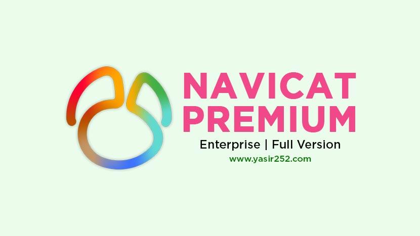 Download Navicat Premium Enterprise Full Version