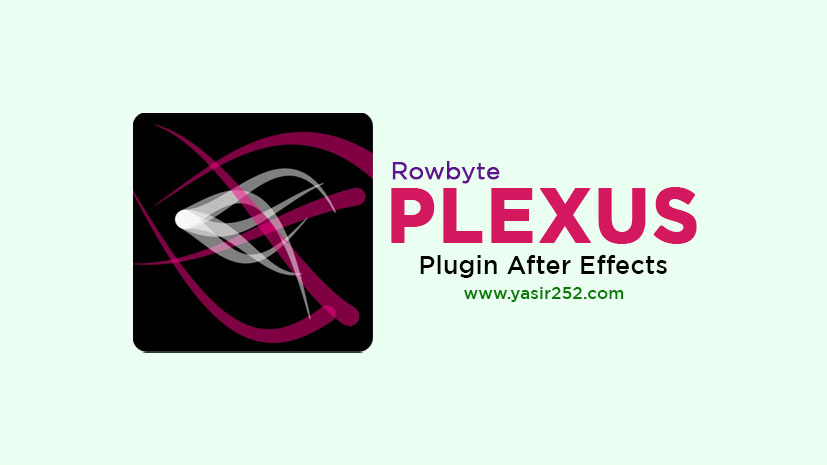 Download Plexus Full Version Plugin After Effects