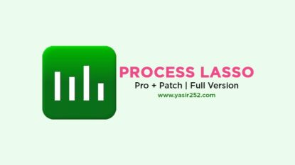 Download Process Lasso Pro Full Version