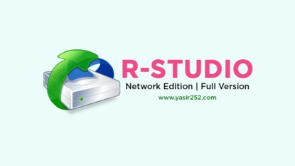 Download R-Studio Full Version