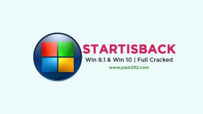 Download StartIsBack Full Version Gratis
