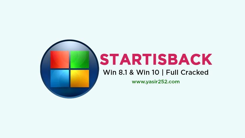 Download StartIsBack Full Version Gratis