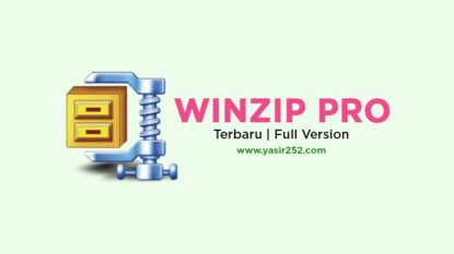 Download Winzip Pro Full Terbaru