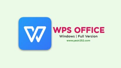 Download WPS Office Full Version Crack Free