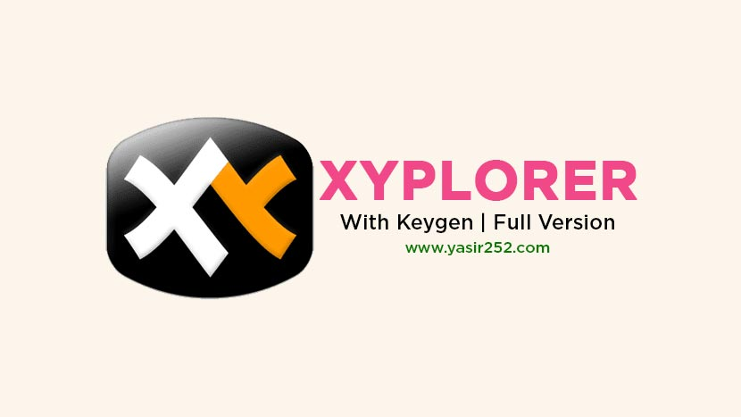 Download XYplorer Full Version