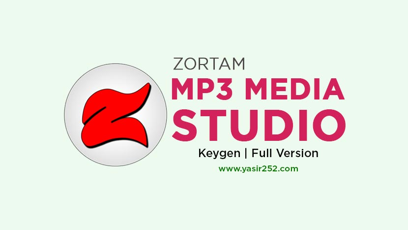Download Zortam Mp3 Media Studio Full Crack