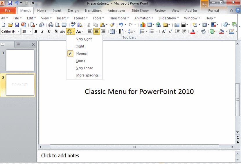 Microsoft PowerPoint 2010 Full Version Gratis
