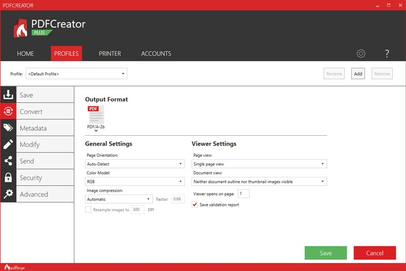 PDFCreator Plus Full Version