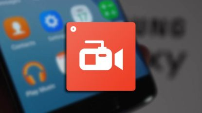 Aplikasi Screen Recorder Terbaik Android