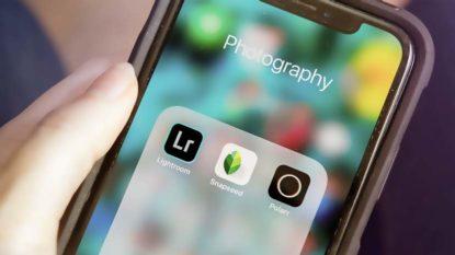 7 Aplikasi Edit Foto Terbaik Android Gratis
