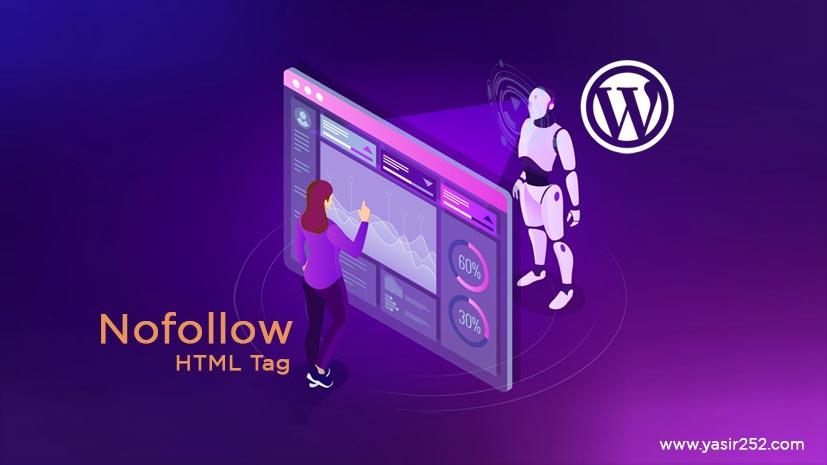 Cara Membuat Nofollow Link Tag WordPress