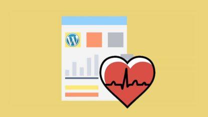 Cara Mengatur Heartbeat Wordpress API