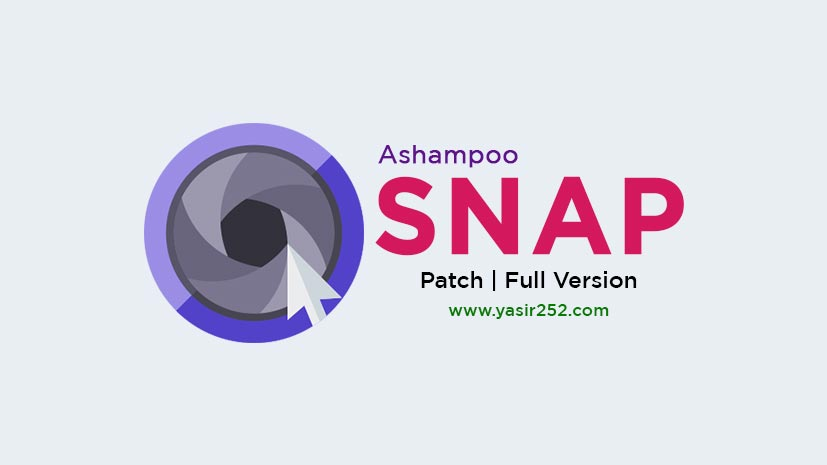 Download Ashampoo Snap Full Version Patch