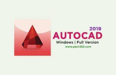 Download autocad 2019 full version gratis