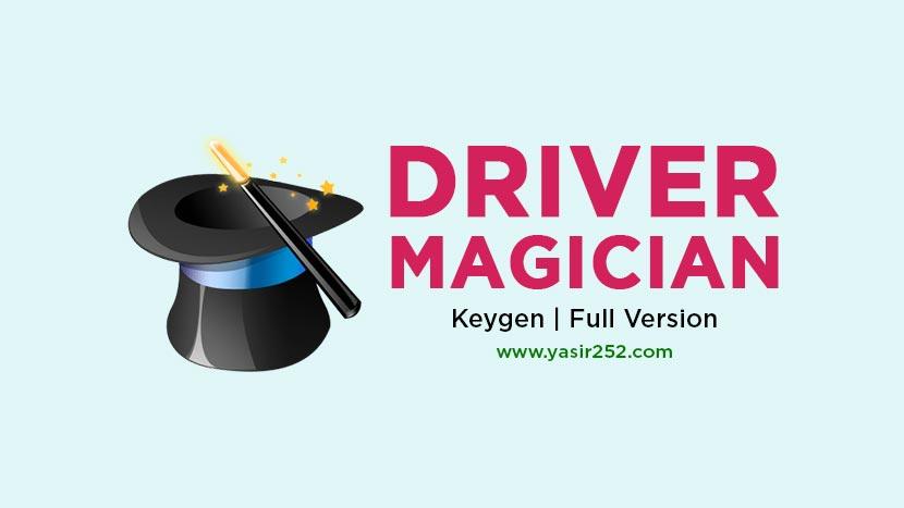 Download Driver Magician Full Version