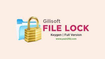 Download Gilisoft File Lock Pro Full Version