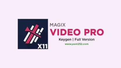 Download MAGIX Video Pro X11 Full Version Gratis