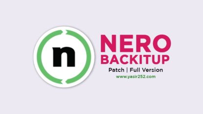 Download Nero BackItUp 2019 Full Version Crack PC