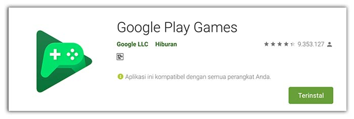 Google play games Screen Recorder