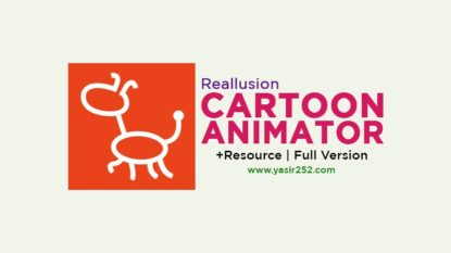 Reallusion Cartoon Animator 4 Full Version Download
