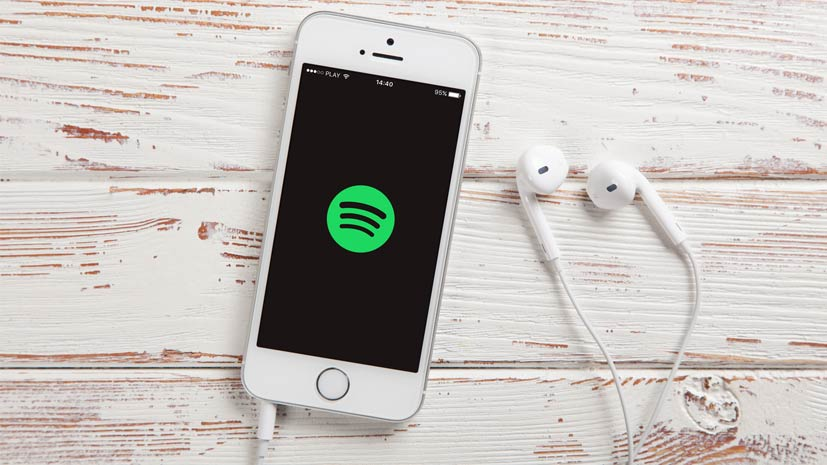 Aplikasi Streaming Music Terbaik Android