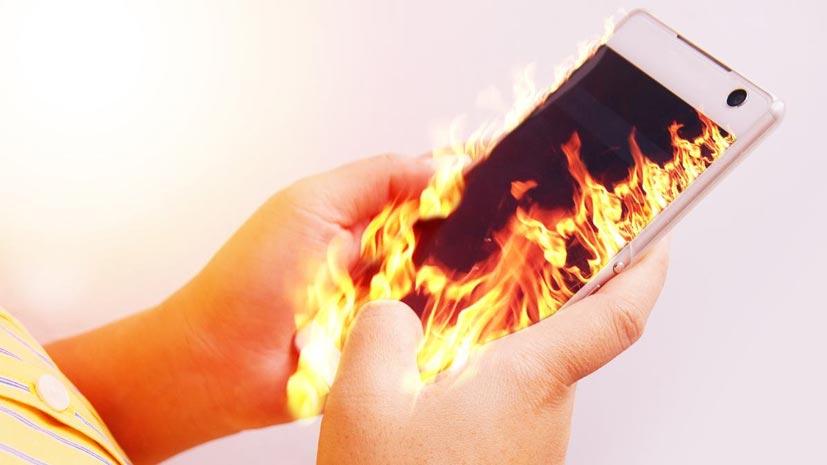 Cara Mengatasi Penyebab Smartphone Kepanasan