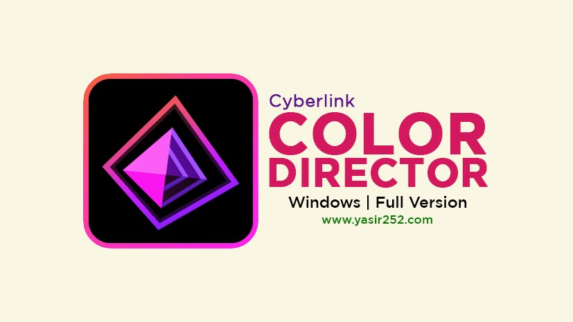 Download Cyberlink ColorDirector Full Version Ultra