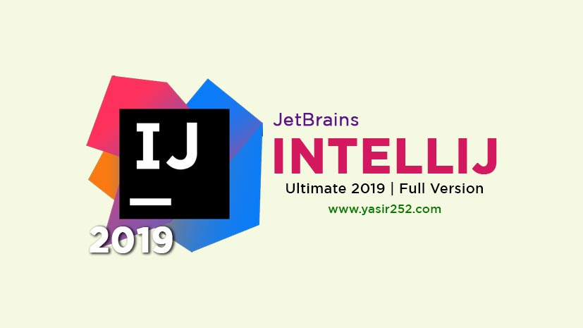 Download JetBrains Intellij 2019 Full Version PC Free