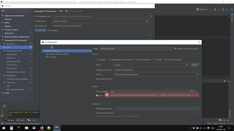 Jetbrains PHPStorm Free Download
