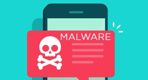 Malware Menyebabkan Smartphone Jadi Panas