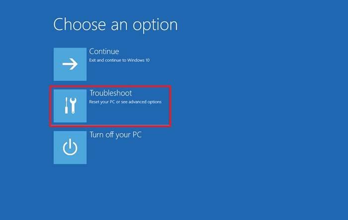 Cara Mengatasi Windows 10 Update Error