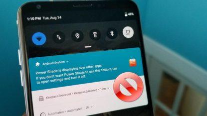 Cara Menonaktifkan Notifikasi Aplikasi Android