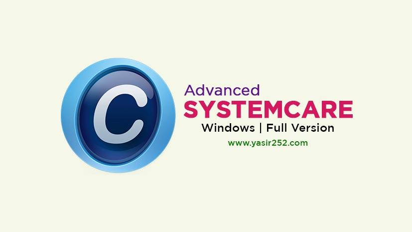 Download Advanced Systemcare Pro Full Version Free Windows