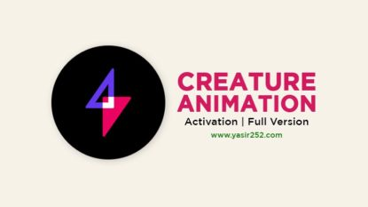 DOwnload Creature Animation Full Version Patch