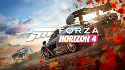 Download Forza Horizon 4 Fitgirl Repack PC Game DLC